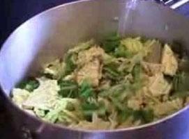 Jak zrobić danie z kapusty - Gęstwinka