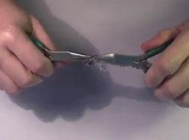 Jak zrobić bransoletkę plecioną z zawieszką