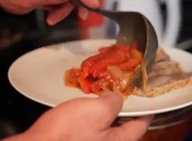Jak zrobić łopatkę na ostro w dietetycznym wydaniu