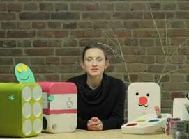 Jak zrobić zabawki dla dziecka ze styropianowych opakowań