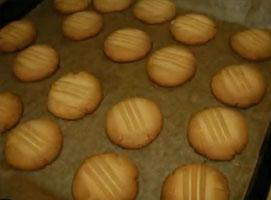 Jak zrobić ciasteczka maślane