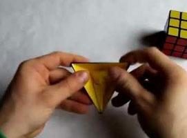 Jak zrobić podstawkę na kostkę Rubika