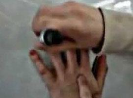 Jak narysować śmiesznego ludzika za pomocą dłoni