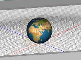 Jak zrobić animację kuli ziemskiej w 3D w Photoshopie