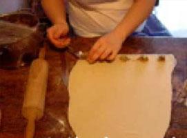Jak zrobić uszka do barszczu