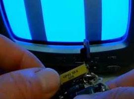 Jak zrobić tester audio video z 6 elementów