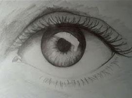 Jak narysować realistyczne oko
