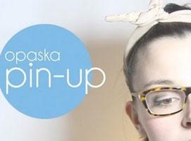 Jak zrobić opaskę do włosów w stylu Pin-Up