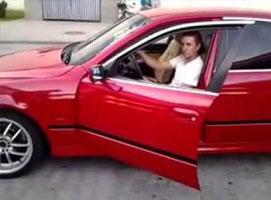 Jak naprawiać podwozie auta bez kanału