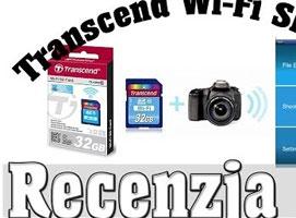 Jak korzystać z karty Transcend Wi-Fi SD Card - Recenzja