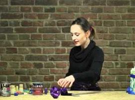 Jak zrobić kosz piknikowy ze styropianu