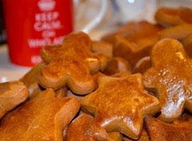 Jak zrobić pyszne pierniczki świąteczne