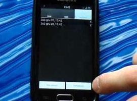 Jaki wybrać timer dla telefonu z Androidem