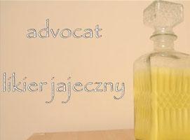 Jak zrobić własny alkohol - Advocat czyli pyszny ajerkoniak