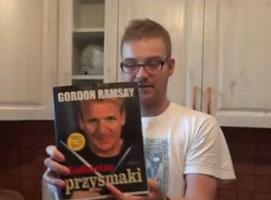 Jak zrobić sernik czekoladowy Gordona Ramseya