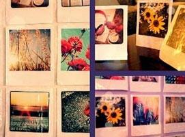 Jak tworzyć dekoracje ze zdjęć w stylu polaroida
