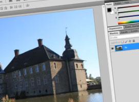 Jak korzystać z Photoshopa - skróty klawiszowe