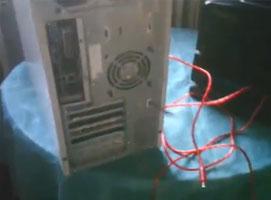 Jak podłączyć wieżę do komputera