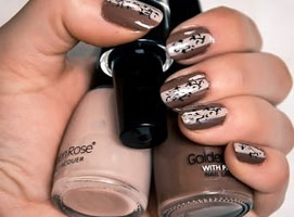 Jak zrobić manicure metodą stempelkową