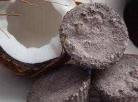 Jak zrobić kokosowo kawowy peeling