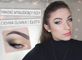 Jak zrobić makijaż wydłużający rzęsy