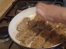Jak zrobić zdrowe kotlety z kaszy jaglanej