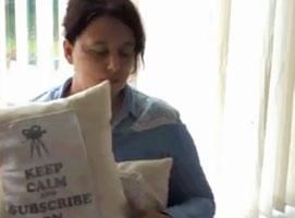 Jak wykonać dekoracje z własnym nadrukiem do poduszek