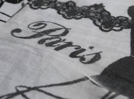Jak wydrukować grafikę na materiale w domowych warunkach