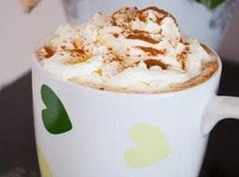 Jak zrobić kawę jesienną a'la Starbucks