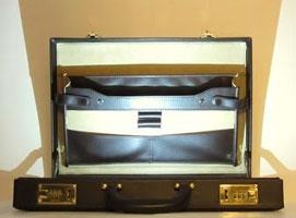 Jak wykonać świecącą walizkę z filmu Pulp Fiction