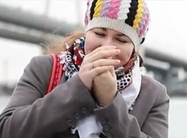 Jak zrobić zimowe rozgrzewacze do rąk