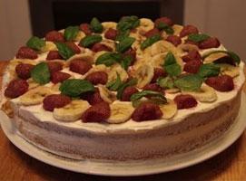 Jak zrobić tort bez pieczenia w prosty sposób