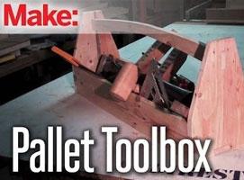 Jak zrobić drewnianą skrzynkę na narzędzia