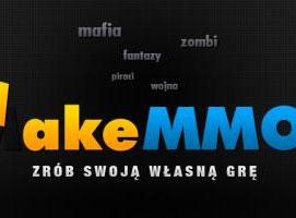 Jak zrobić własną grę przeglądarkową dzięki MakeMMO