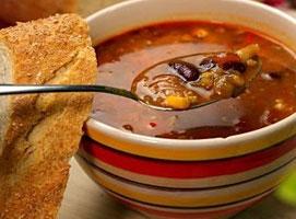 Jak zrobić zupę meksykańską