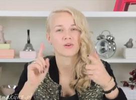 Jak wykonać ognisty make-up dla odważnych