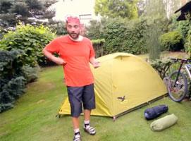 Jaki namiot na wyprawy rowerowe (i nie tylko)