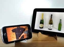 Jak zrobić szybki i uniwersalny stojak na komórkę lub tablet