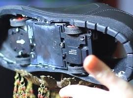 Jak zrobić zdalnie sterowanego buta
