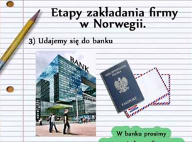 Jak założyć firmę w Norwegii