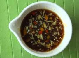 Jak zrobić sos wietnamski do sajgonek