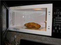 Jak upiec ziemniaka w mikrofali