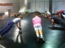 Jak wykonywać trening 300 Spartan - część 1