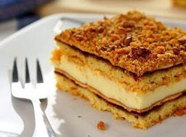 Jak zrobić ciasto Pani Walewska
