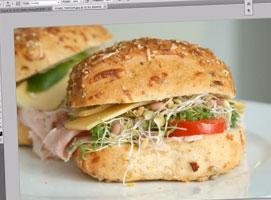 Jak wykonywać retusz zdjęć kulinarnych