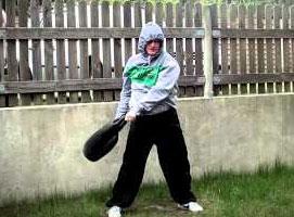 Jak wykonywać ćwiczenia dynamiczne z workiem bułgarskim