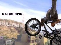 Jak wykonać Natas Spin w THAW