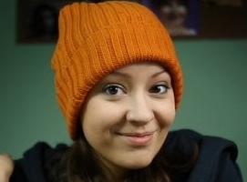 Jak zrobić czapkę ze swetra