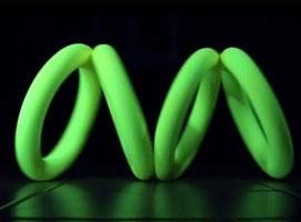 Jak stworzyć niesamowitą ruchomą iluzję ze styropianu