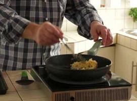 Jak zrobić placki ziemniaczane w piekarniku